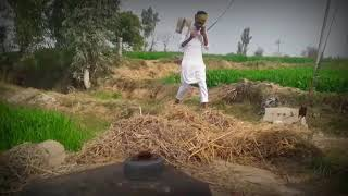 Tera time aa by sarpanch boys. ...please like and shear video