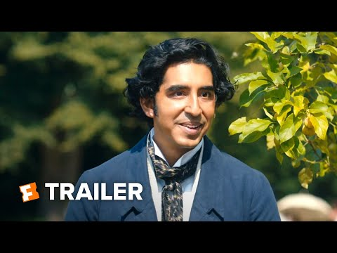 The Personal History of David Copperfield Trailer #1 (2020)   Movieclips Trailers
