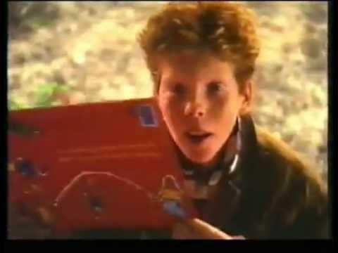 Kinderpostzegelreclame 1992