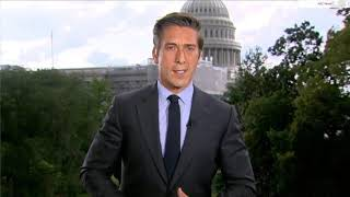 """ABC World News Tonight"" July 24, 2019 Open Mueller Testimony"