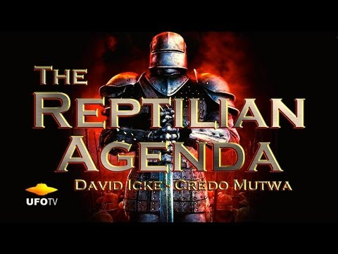 THE REPTILIAN AGENDA - ZULU Shaman Credo Mutwa - 6-HOUR MOVIE