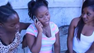 JAMAICA MOVIES   - UN PROTECTED - A Powerful Teen Drama Made In Montego Bay.