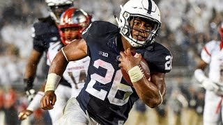 Saquon Barkley Career Highlights