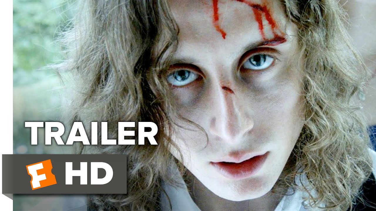 Jack Goes Home Official Trailer 1 (2016) - Rory Culkin Movie