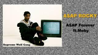 Asap Rocky Asap Forever Ft Moby Subtitulada Al Español