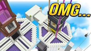 THIS CHANGES MINECRAFT SKYBLOCK FOREVER...