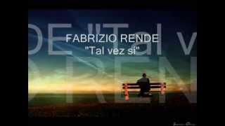 Watch Fabrizio Rende Tal Vez Si video
