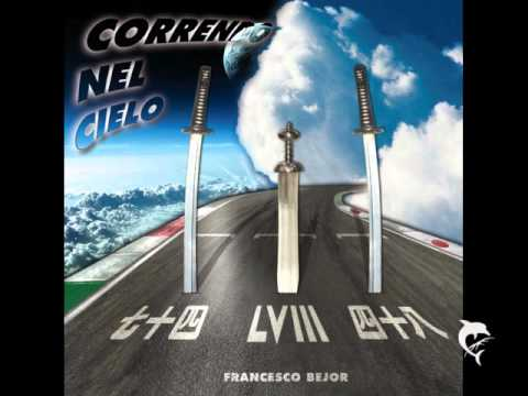 "Francesco Bejor – Correndo nel cielo – Una canzone per ""SIC"""