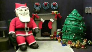 The Littlest Christmas Tree - Play.wmv