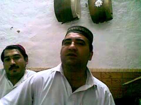 Pashto Rabab Mangi Tape video