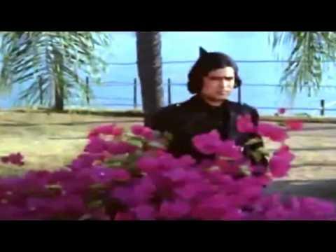 Mere Naina Sawan Bhadon - Lata Mangeshkar - HD