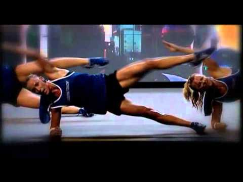 Les Mills Bodyattack 74 Preview video