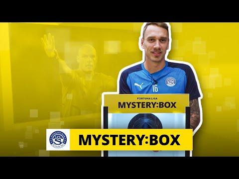 Mystery Box: Patrik Šimko