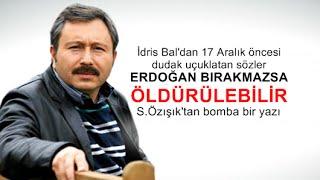 Süleyman Özışık : Darbe hazırlığı deşifre olan AK Partili vekil