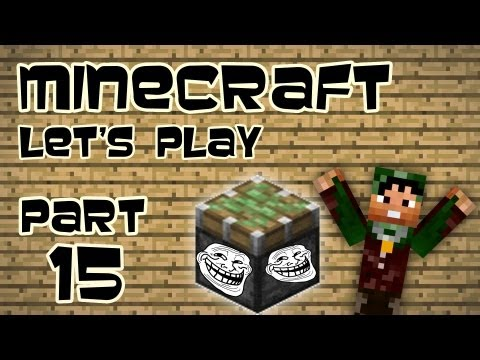 MC LetsPlayers - GoGo - Part.15 - Piston je debil !
