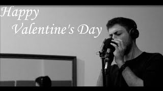 50 Shades of Grey -Crazy in Love- Cover by Cenk Altunbaş