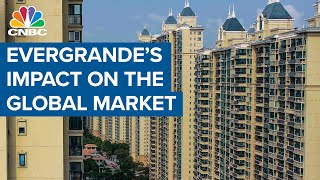 Evergrande default potentially not a major global market problem: Expert