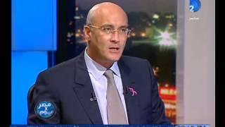 الدكتور محمد شعلان يشرح اسباب قرار انجلينا جولي باستئصال ثدييها خوفا من السرطان