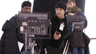 Vishwaroopam 2 Shooting Spot (Exclusive) Official - 2014