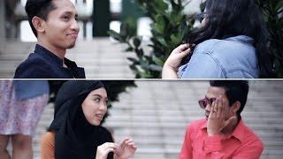 OST Sekali Aku Jatuh Cinta  Syed Shamim & Tasha Manshahar - Ragu-Ragu