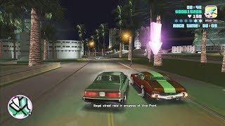 GTA Vice City Hardest Missions