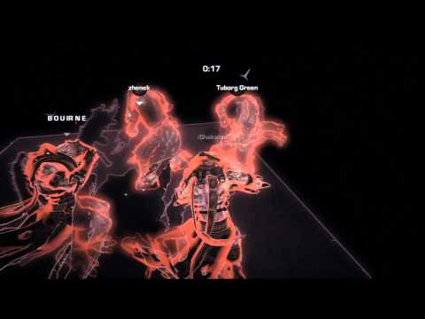 Gears Of War 3 Beta Bug
