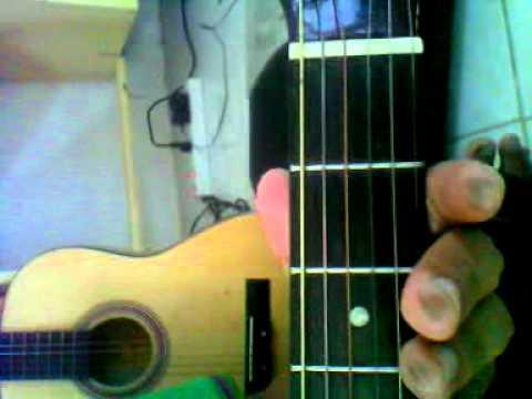 สอนเพลง ฝุ่น