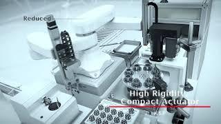 ROBOT TECHNOLOGY x THK