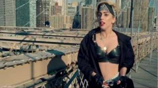 Lady Gaga Google Chrome Commercial airs on SNL
