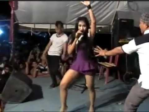 Goyangan Dangdut Hot Goyang Dangdut Hot Voc.-norma
