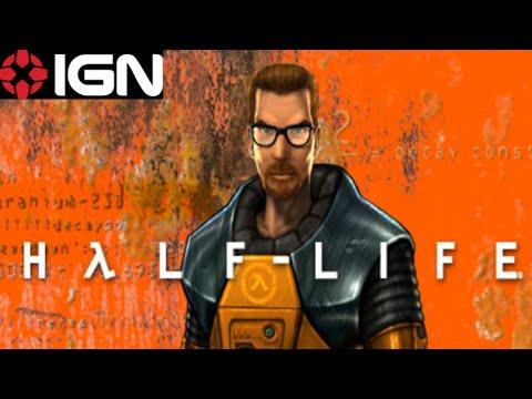 HALF-LIFE (PC) || IGN España (Análisis / Review) || Arqueología con Slobulus #28