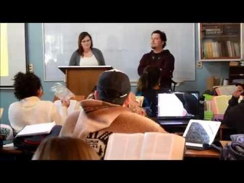 EEB 2014: Escuela De Estudios Biblicos (HD)