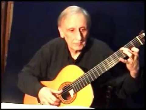 César Amaro - Estudio romántico