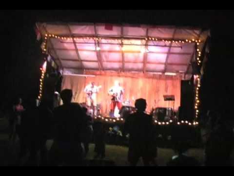 Dick Siegel - Who's That Girl - Holler Fest 2008