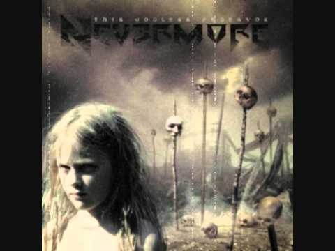 Nevermore - My Acid Words
