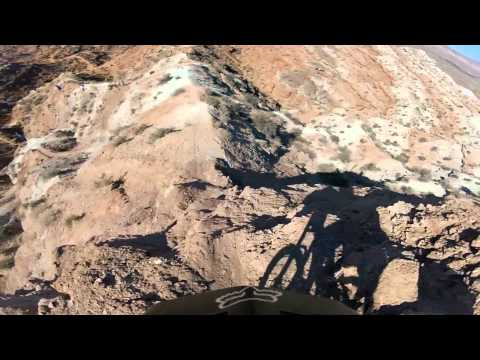 GoPro Red Bull Rampage DownHill 2012
