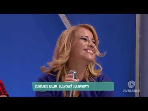 Joelma - Programa Ênio Carlos 16/10/2016 - Parte 3 thumbnail