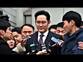 Руководителя Samsung арестовали по обвинению в коррупции (новости)