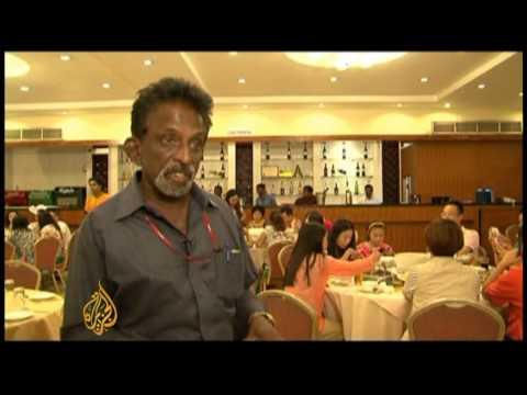 China's role in Sri Lanka economy grows