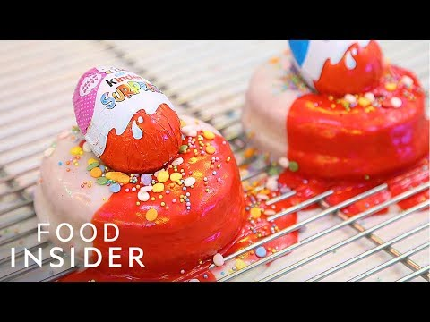 Why London Loves This Australian Doughnut Shop