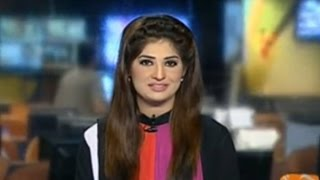 Hifza Chaudhary Geo News