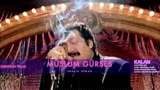 Müslüm Gürses Sensiz Olmaz Neredesin Firuze 2004 Kalan Müzik