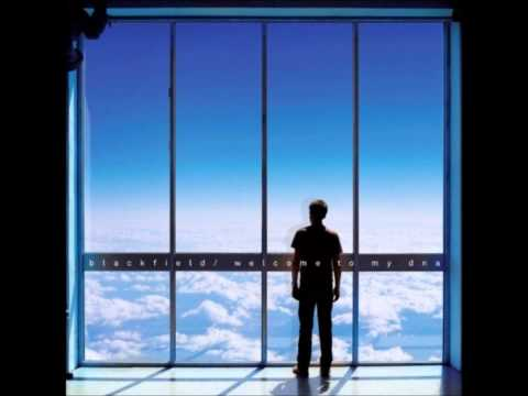 Blackfield - Dissolving In The Night