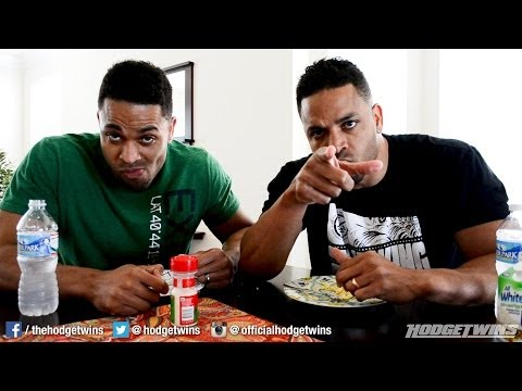Bacon And Eggs Breakfast With Hodgetwins