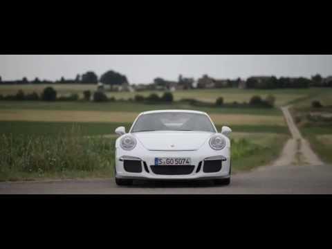 Porsche 911 GT3 - Праздник для души