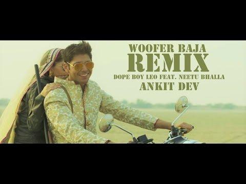 Woofer Baja (Dope Mix) - DopeBoyLeo | DEV thumbnail