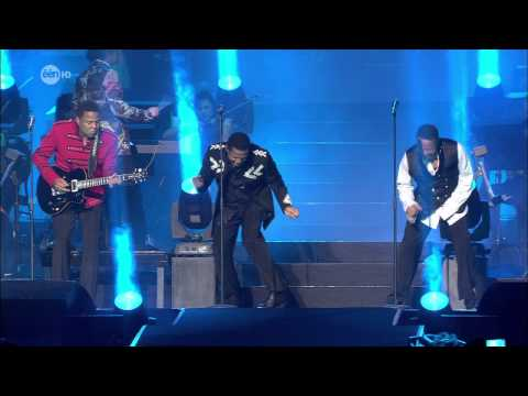 Video: Can You Feel It - The Jacksons