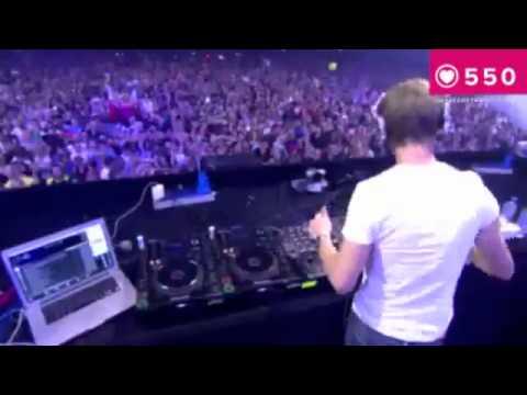 Armin Van Buuren Live In Den Bosch, Netherlands 30 March 2012 (FULL SET)