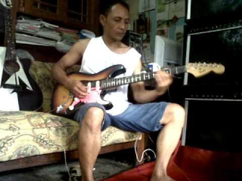 Nafsu Serakah, Rhoma improv.instrument by bambang, 4 jan 2014