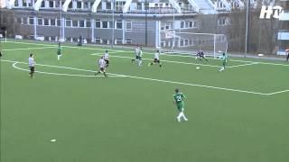 HTV: Höjdpunkter Hammarby - TPS Åbo